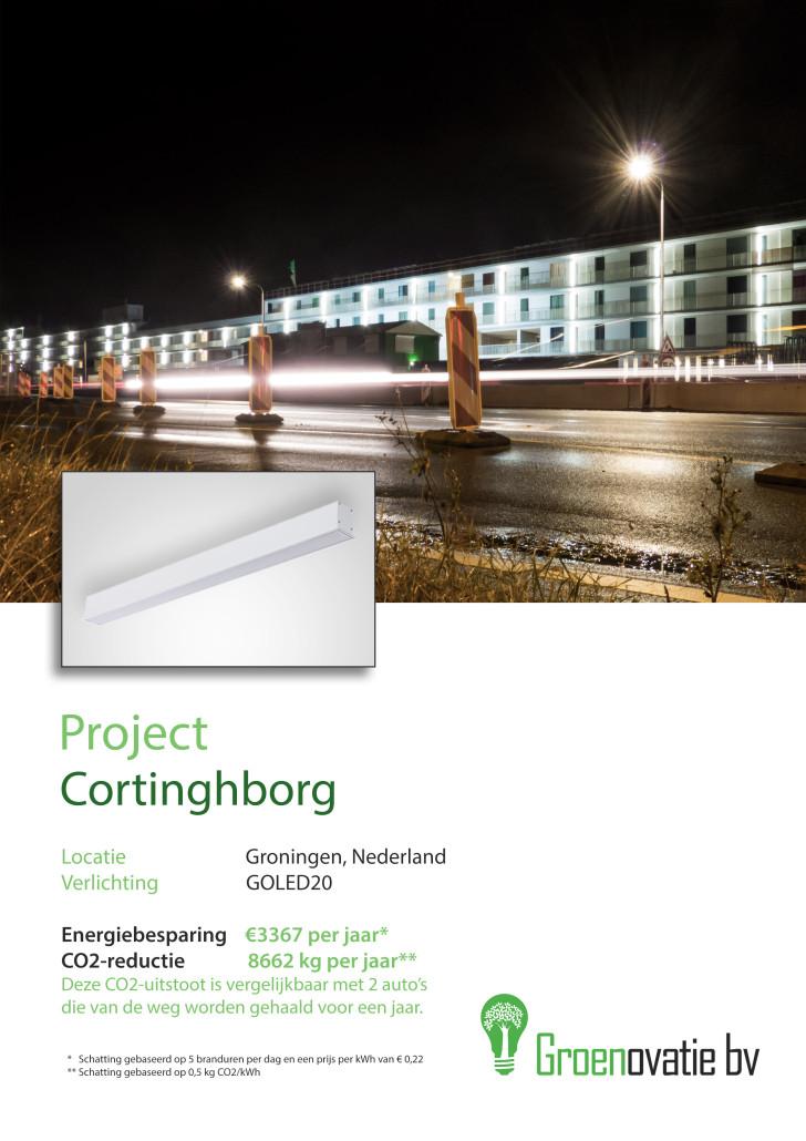 project brochure