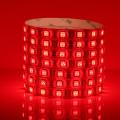 5050-60珠滴胶颜色-红光