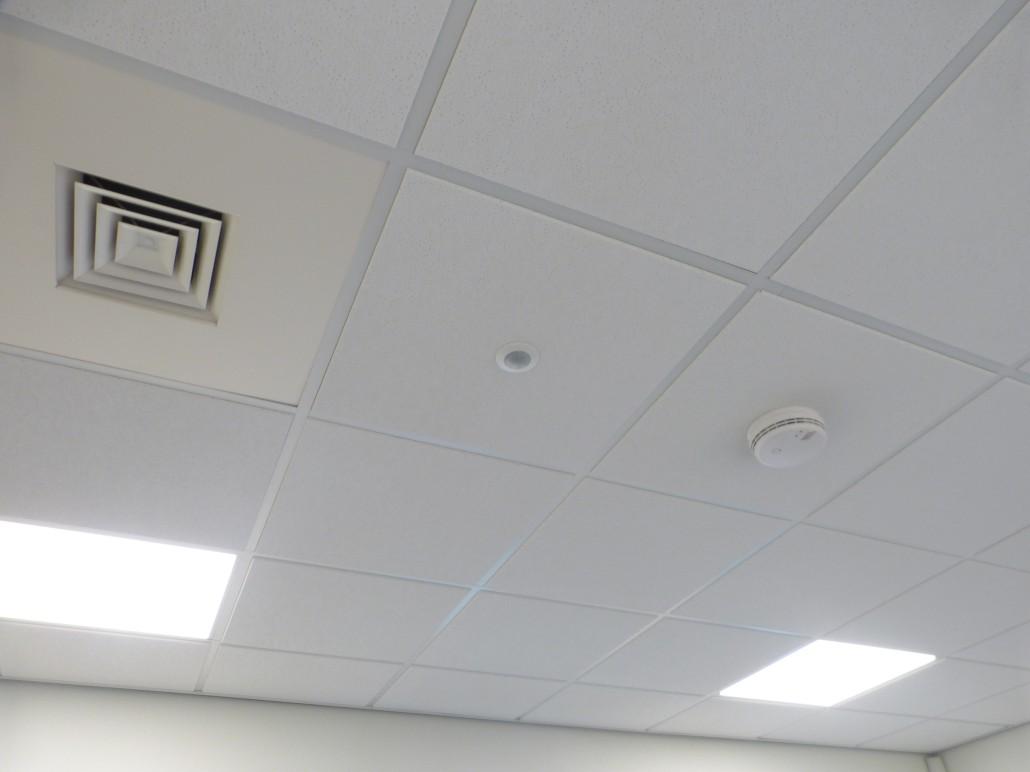 LED-Beleuchtungsprojekt TryDo Innovations B. V., Drachten