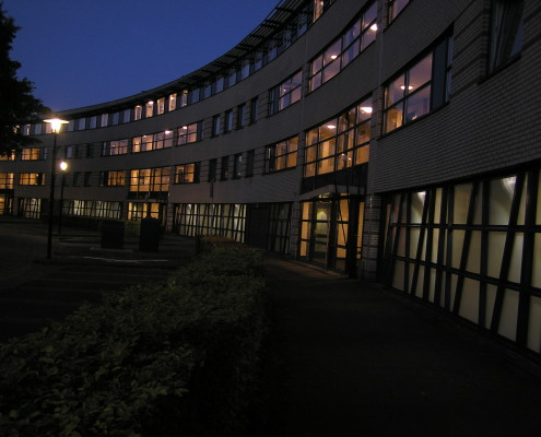 LED G53 lampen