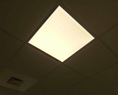 LED lighting Drachten
