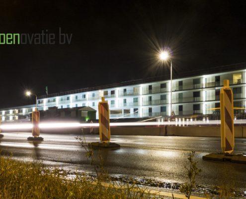 LED-Beleuchtungsprojekt Groningen