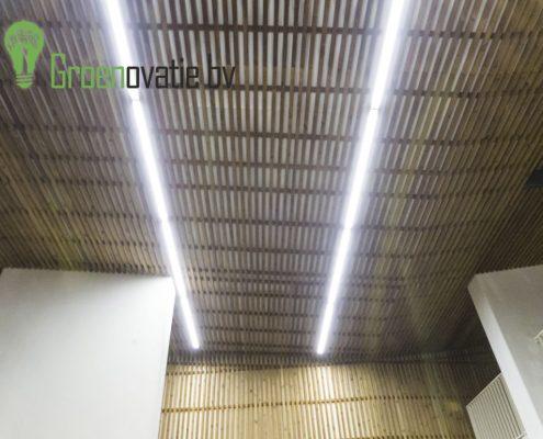 LED lighting Groningen