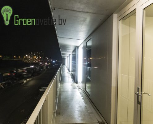 LED lighting Groningen